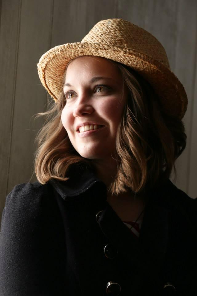 Kate Prain