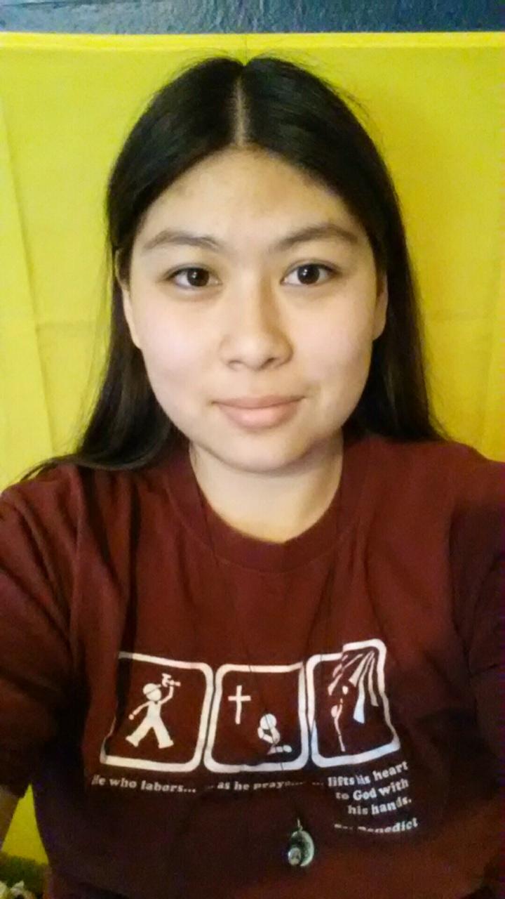 Sara Dymphna Valenzuela